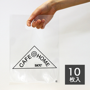 CAFE@HOME ギフトショッパー(10枚入り)