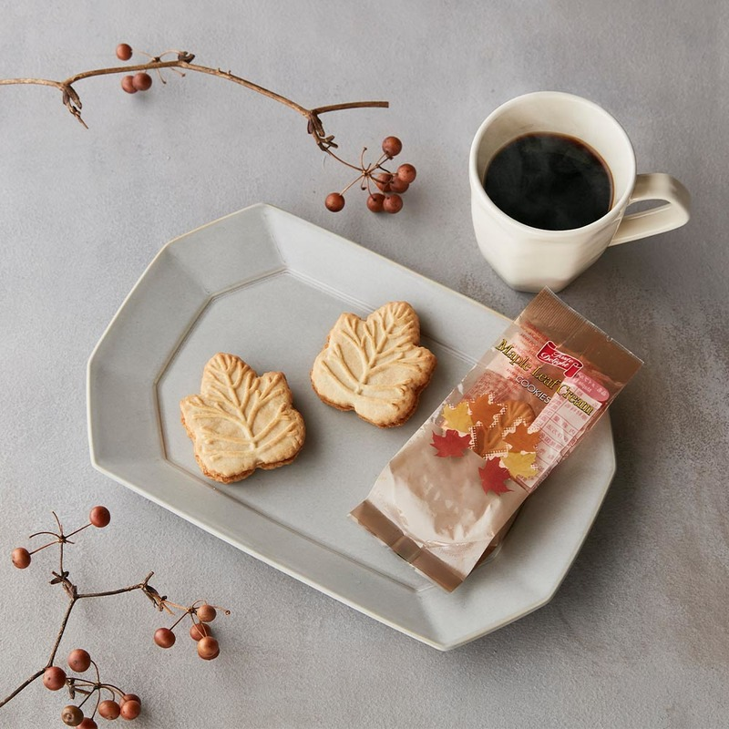 CAFEMAIL スイーツタイムセット A/W
